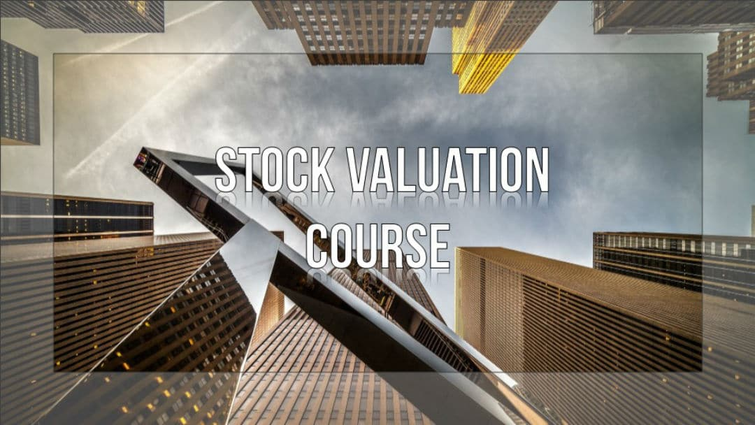 Stock Valutaion Course